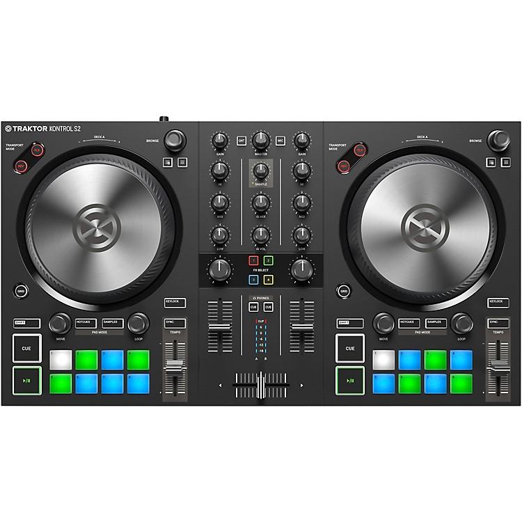 Native InstrumentsTRAKTOR KONTROL S2 MK3 DJ Controller