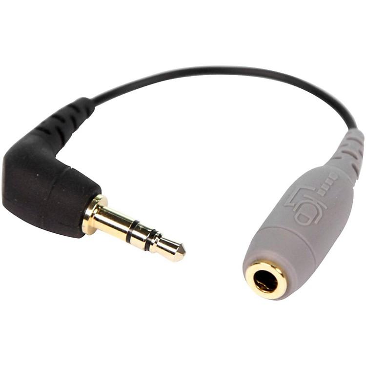 Rode MicrophonesTRRS-TRS Adaptor3.5 mm