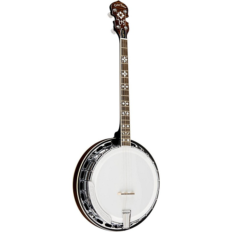 Gold Tone TS-250AT Banjo Natural