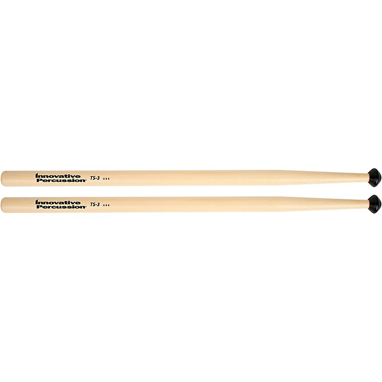 Innovative PercussionTS-3 Multi-Tom Marching Drum StickNylon