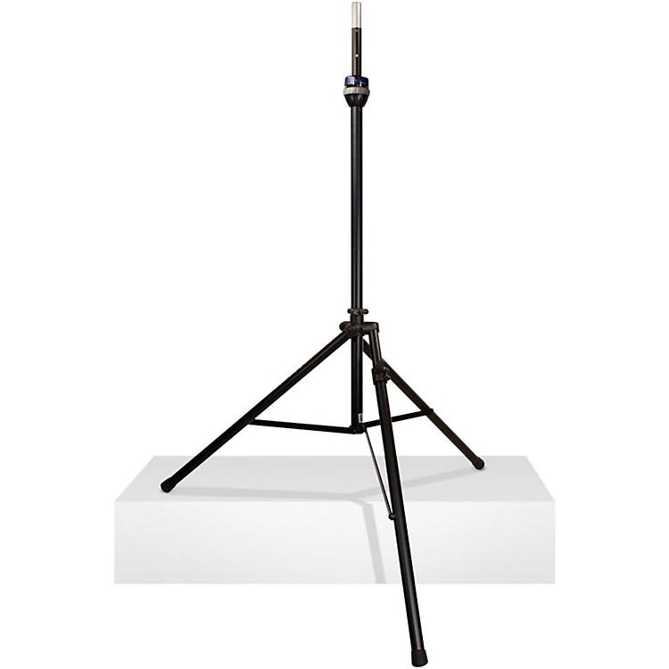 Ultimate SupportTS-99BL - Tall, Leveling-Leg Speaker StandBlack