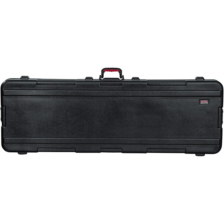 GatorTSA Series ATA Molded Polyethylene Keyboard Case with Wheels88 Key