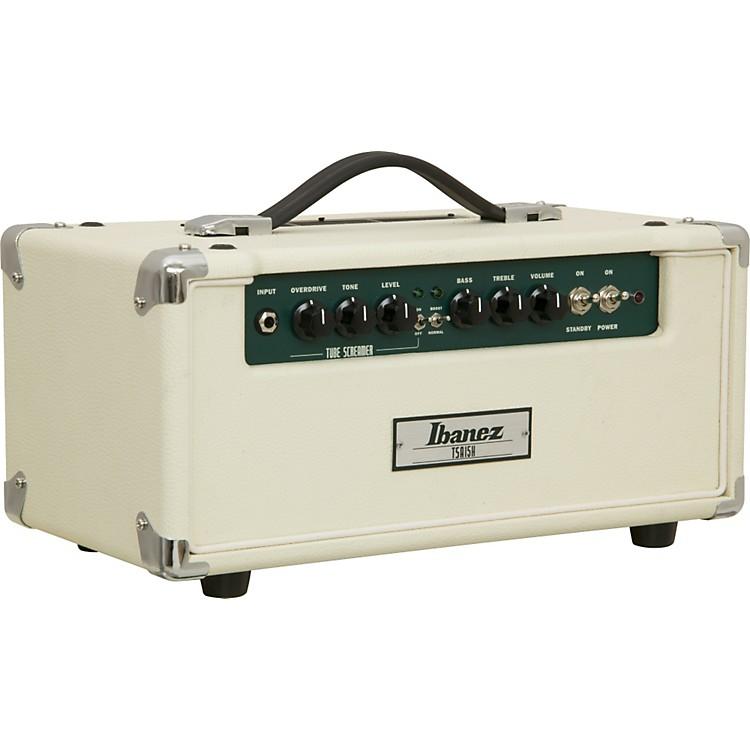 IbanezTSA15H Tube Screamer 15W Tube Guitar Amp Head