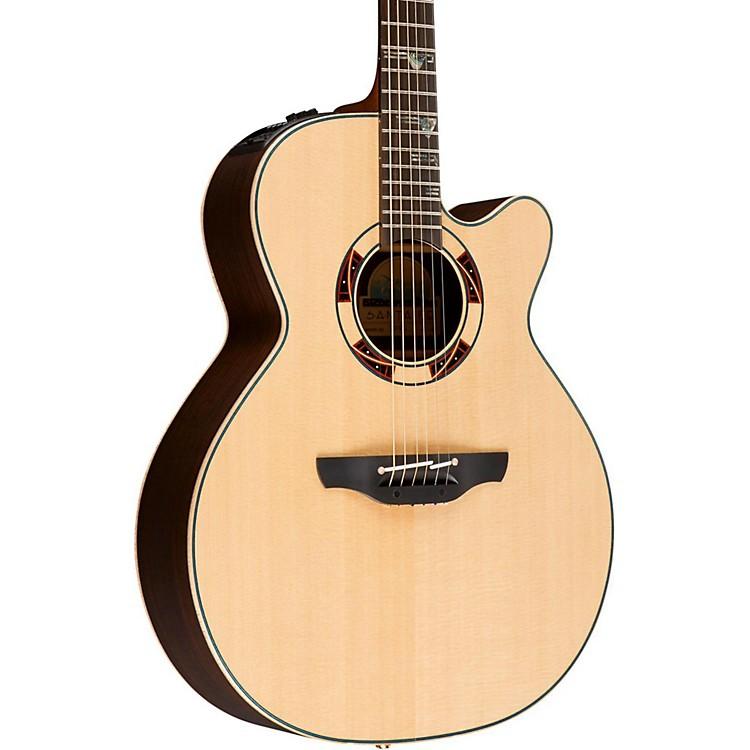TakamineTSF48C Acoustic Electric GuitarNatural886830774430