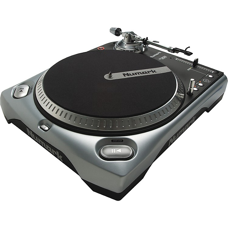 Numark TT200 Direct-Drive Turntable