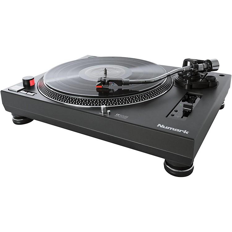 NumarkTT250USB Professional DJ Direct Drive Turntable