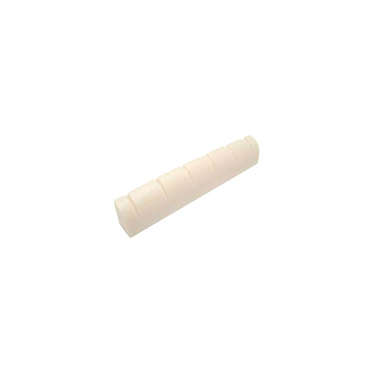 Graph Tech TUSQ Tacoma Slotted Acoustic Guitar Nut Ivory 1 11/16