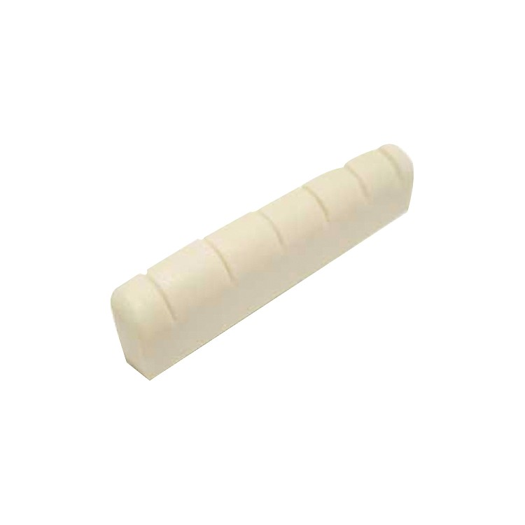 Graph Tech TUSQ XL Jumbo Gibson-Style Slotted Nut - Aged White