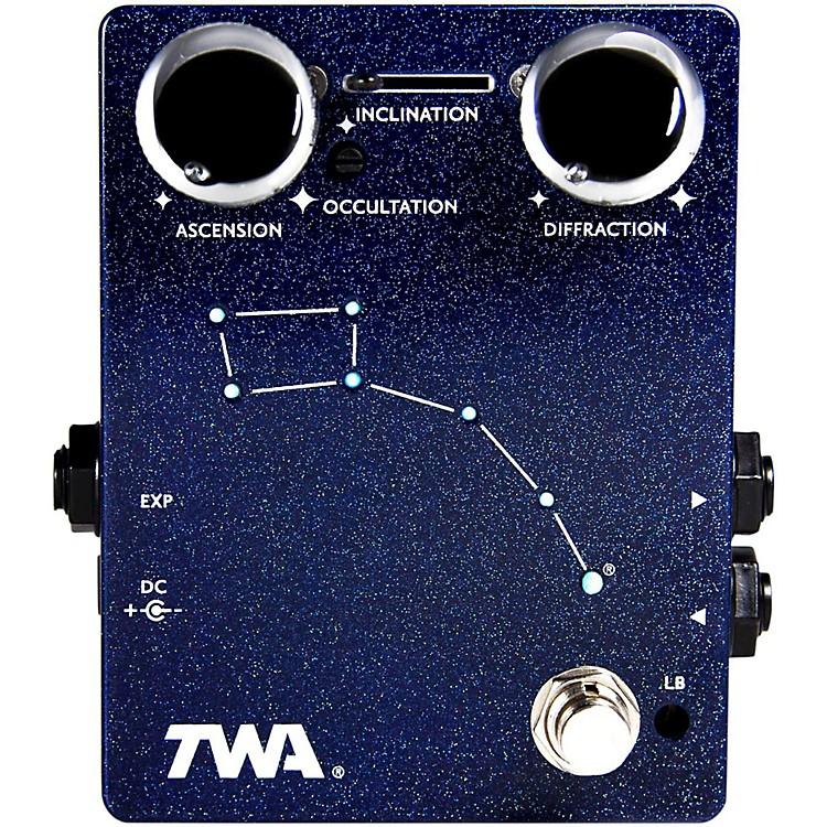TWATWA Little Dipper 2.0 Envelope Filter Guitar Effects Pedal