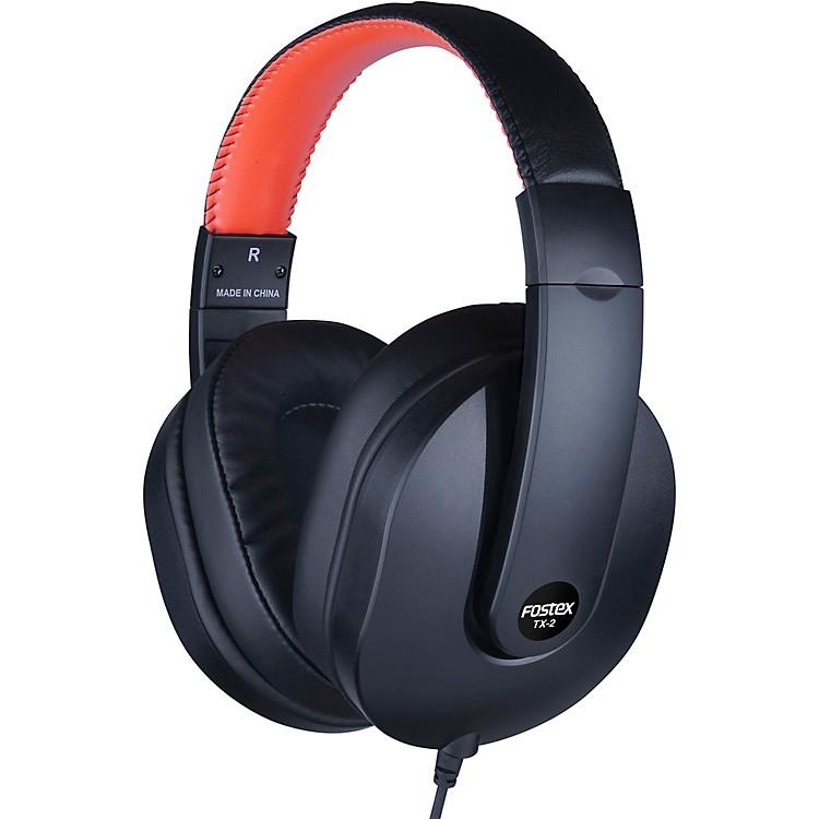 FostexTX-2 Closed-Back Studio Headphones