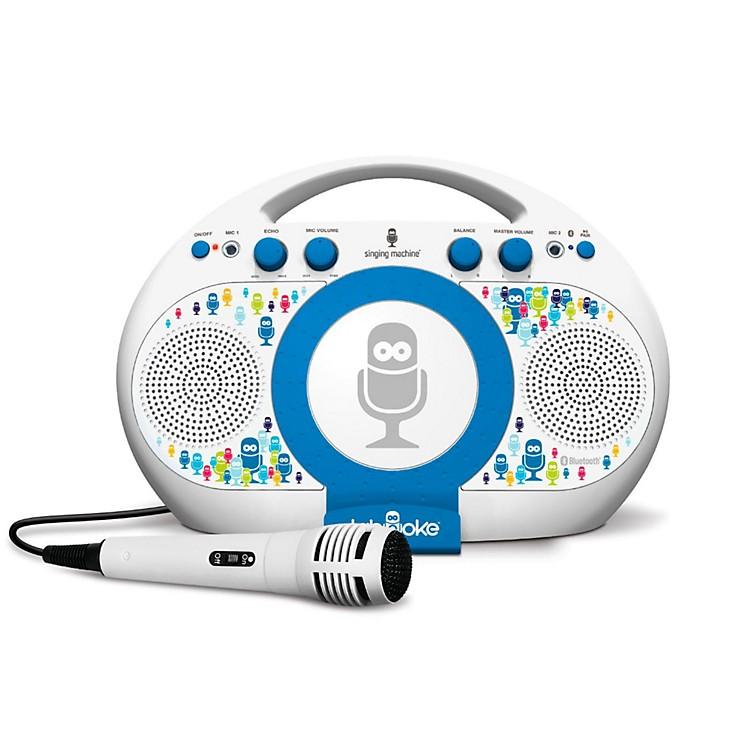 The Singing MachineTabeoke Portable Bluetooth Karaoke System
