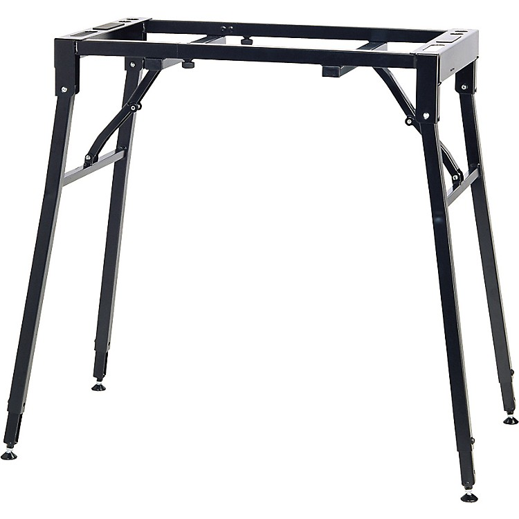 K&MTable-style keyboard stand