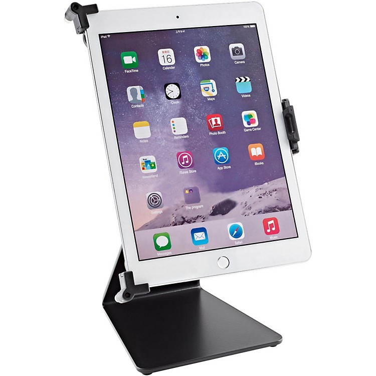 K&M Tablet Holder - Desktop