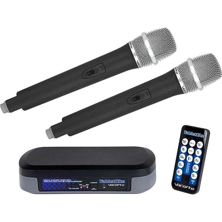 VocoProTabletOke Karaoke Mixer