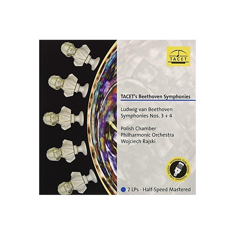 AllianceTacet's Beethoven Symphonies