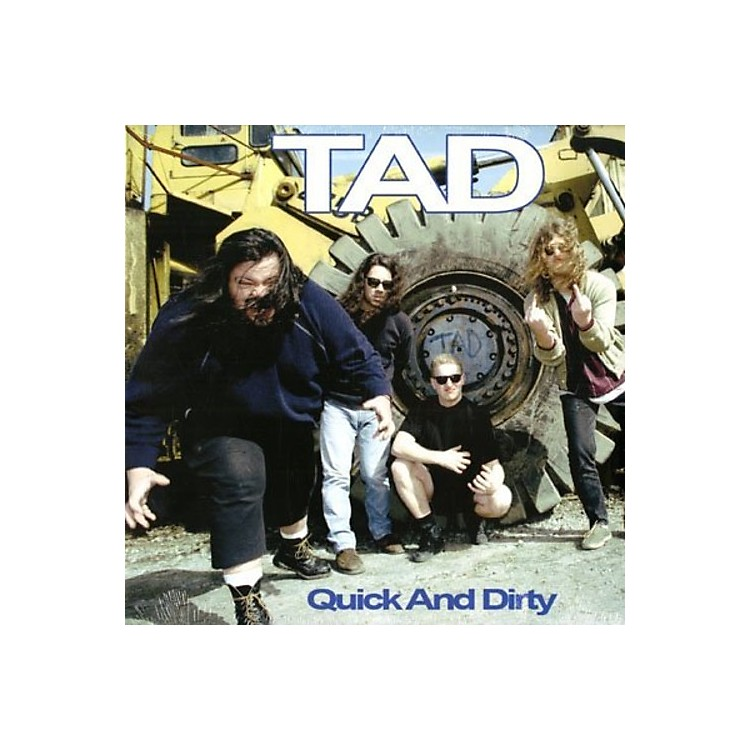 Alliance Tad - Quick & Dirty