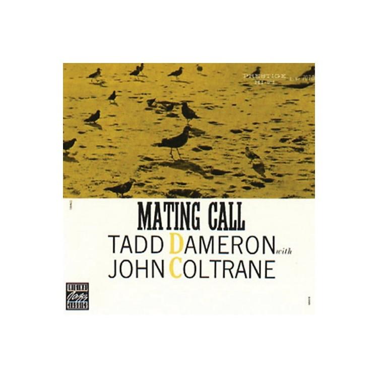 AllianceTadd Dameron - Mating Call