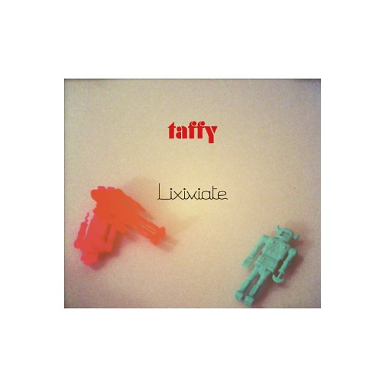 Alliance Taffy - Lixiviate