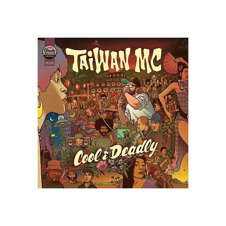 AllianceTaiwan MC - Cool & Deadly