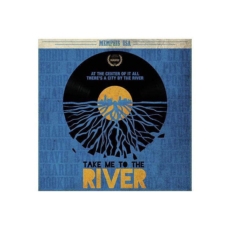 AllianceTake Me To The River (original Soundtrack)