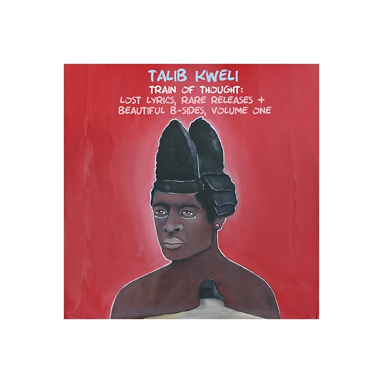 AllianceTalib Kweli - Lost Lyrics Rare Releases & Beautiful B-Sides