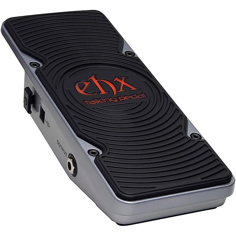 Electro-HarmonixTalking Pedal Wah/Fuzz Guitar Effects Pedal