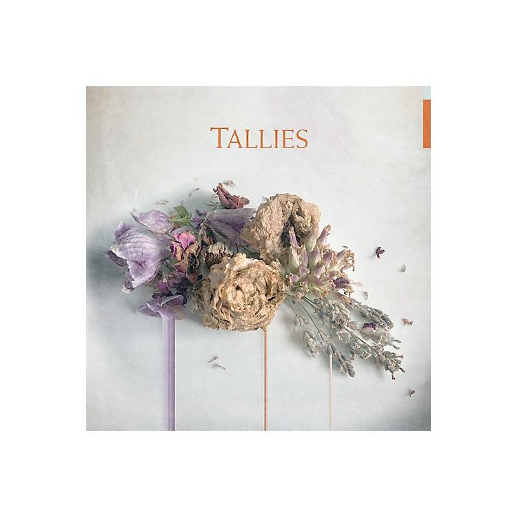 AllianceTallies - Tallies