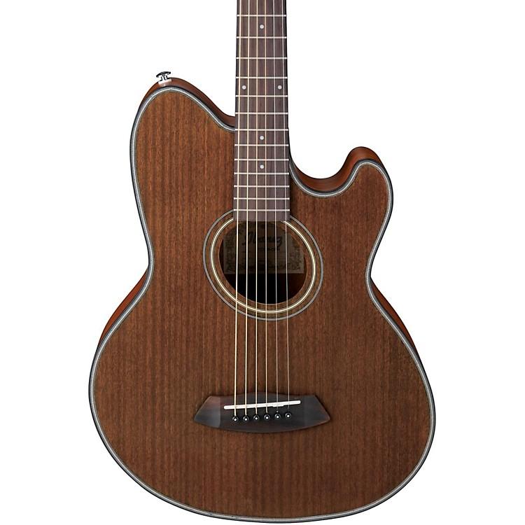 IbanezTalman Double Cutaway Acoustic-Electric Guitar