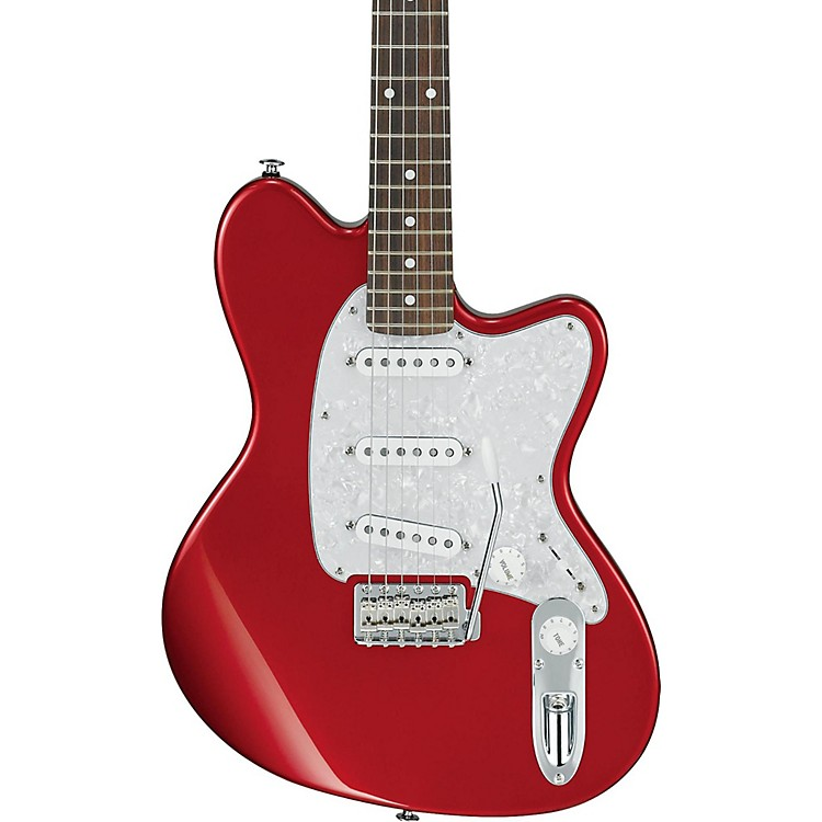 IbanezTalman Prestige TM1730P Electric GuitarCandy Apple