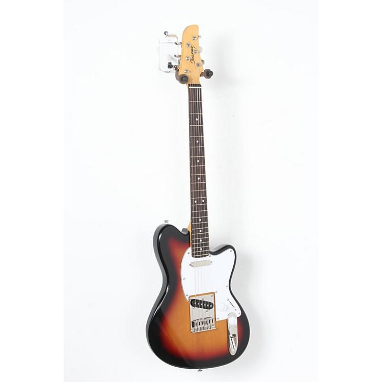IbanezTalman Series TM302 Electric GuitarTri-Fade Burst, Rosewood Fingerboard888365907277