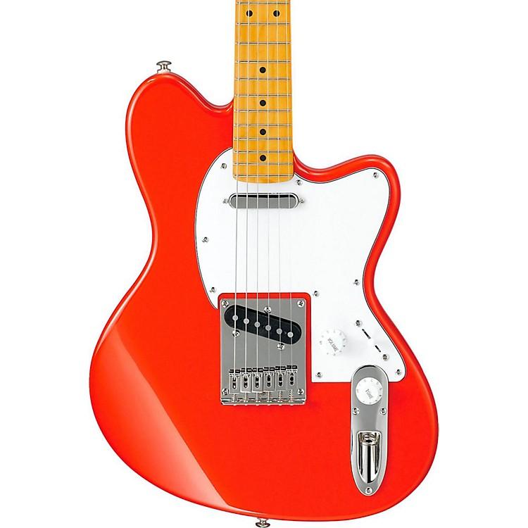 IbanezTalman Series TM302M Electric GuitarAntique Red