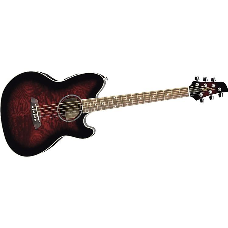 IbanezTalman TCY20 Cutaway Acoustic-Electric Guitar