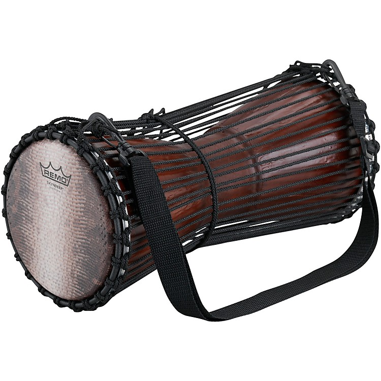 RemoTamani Talking Drum6 x 11 in.Antique