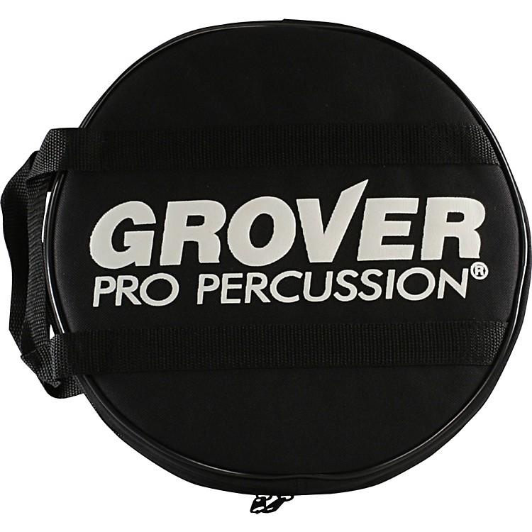 Grover ProTambourine Bag10 in. Cordura
