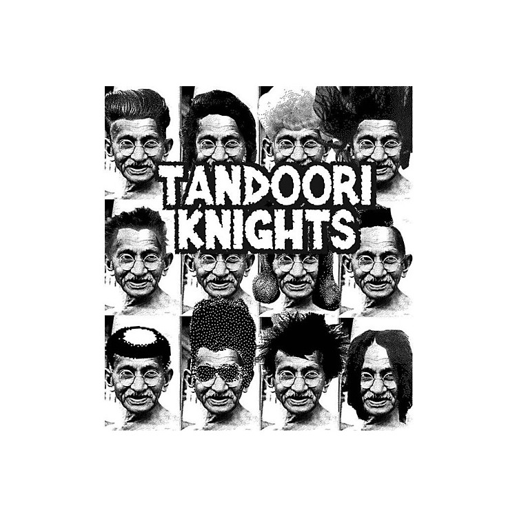 Alliance Tandoori Knights - Temple Of Boom / Tandoori Dolly