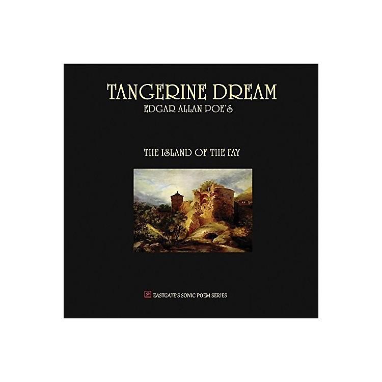 AllianceTangerine Dream - Edgar Allan Poe's the Island of the Fay