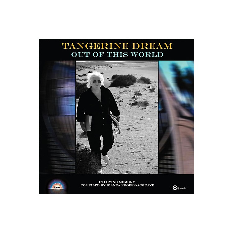 AllianceTangerine Dream - Out of This World