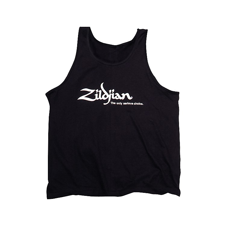 ZildjianTank Top