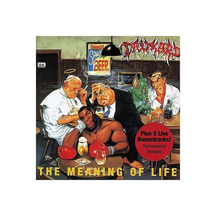 AllianceTankard - Meaning Of Life