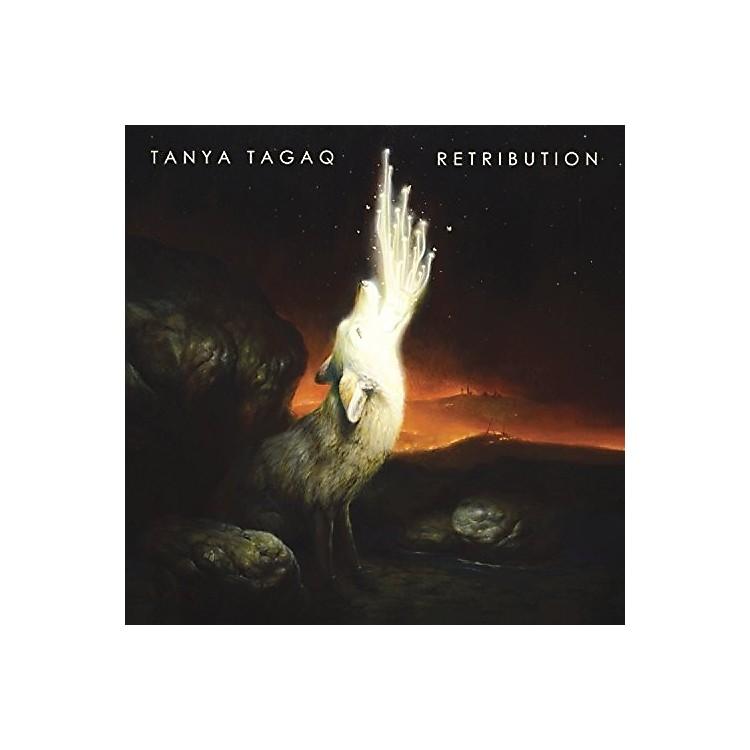 AllianceTanya Tagaq - Retribution