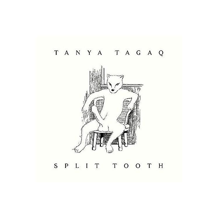 AllianceTanya Tagaq - Split Tooth