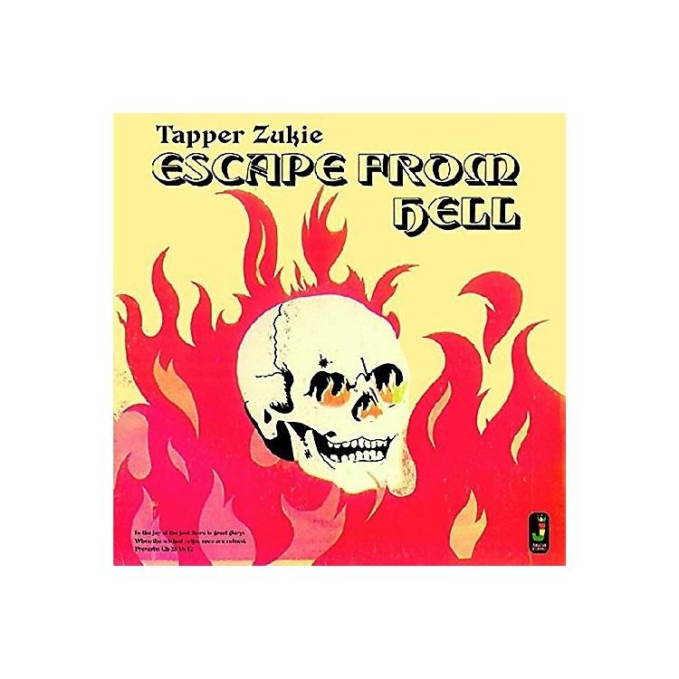 AllianceTapper Zukie - Escape From Hell