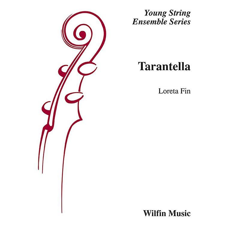 AlfredTarantella String Orchestra Grade 3 Set