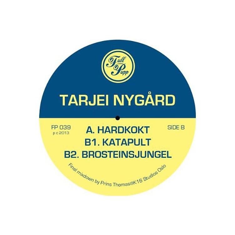 AllianceTarjei Nygard - Hardkokt