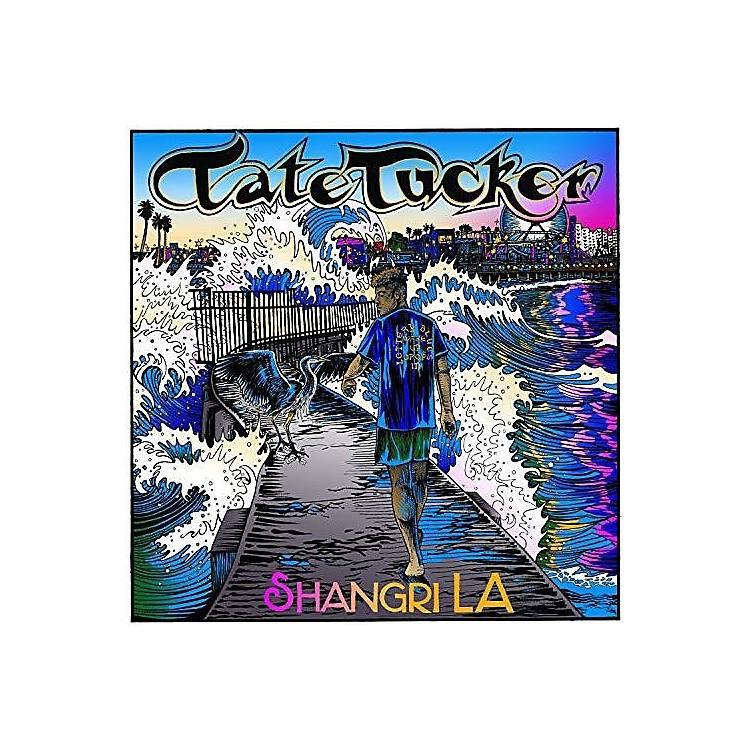 AllianceTate Tucker - Shangri La