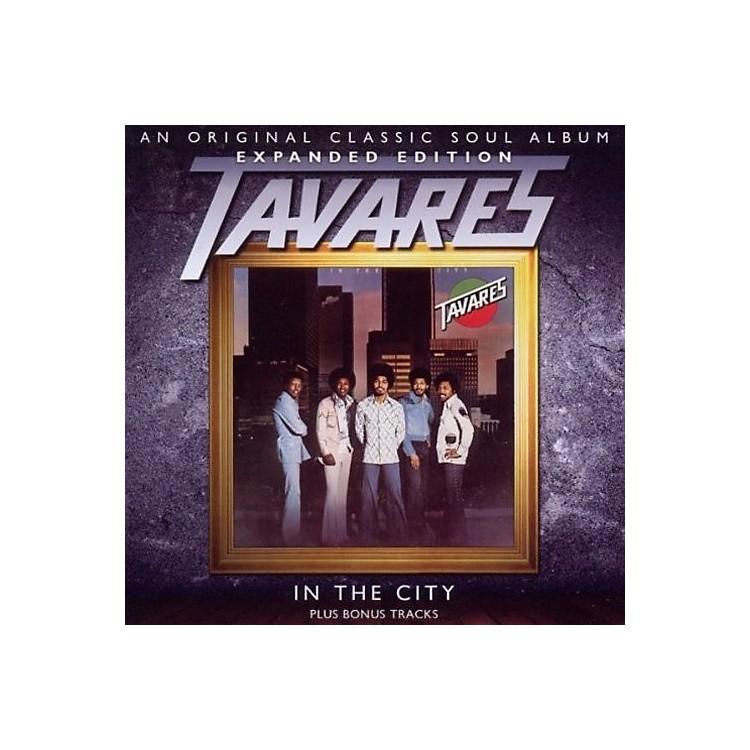 AllianceTavares - In The City