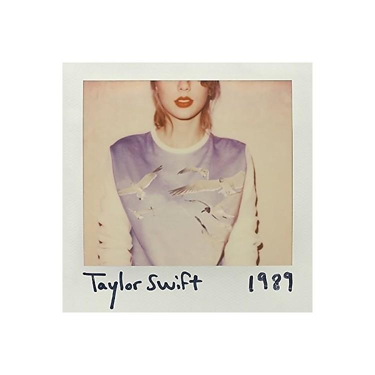 AllianceTaylor Swift - 1989