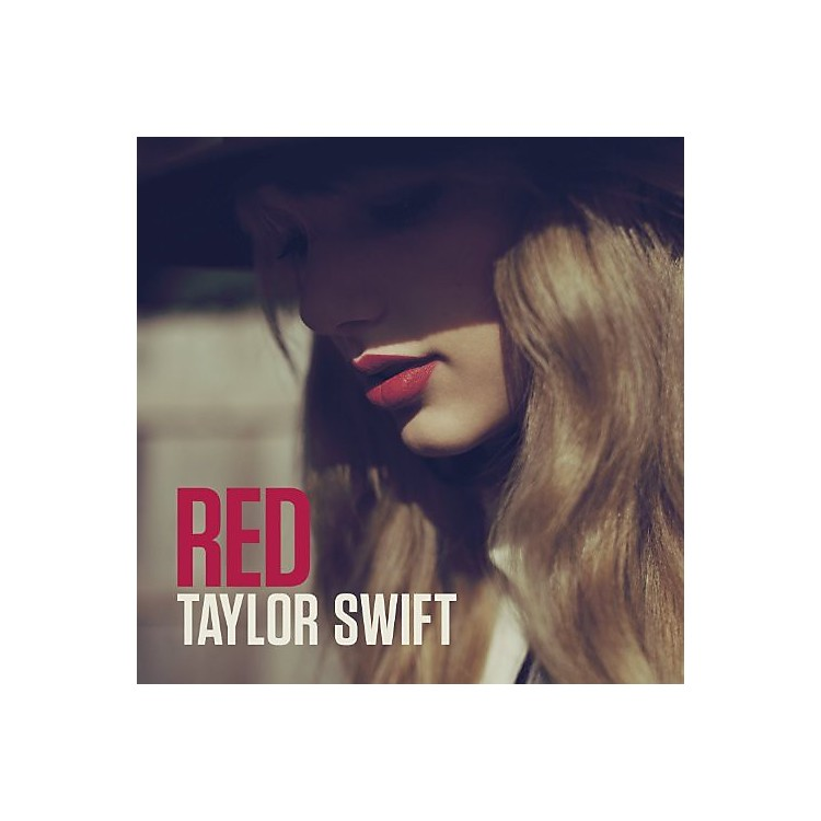 Alliance Taylor Swift - Red