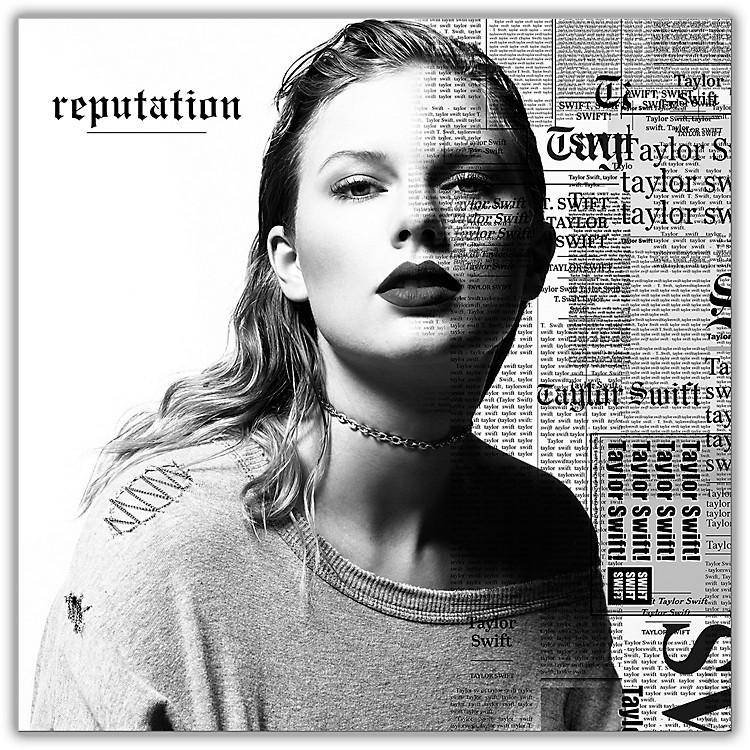 Universal Music GroupTaylor Swift - Reputation CD