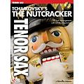 Cherry Lane Tchaikovsky's The Nutcracker Instrumental Play-Along Series Book with CD